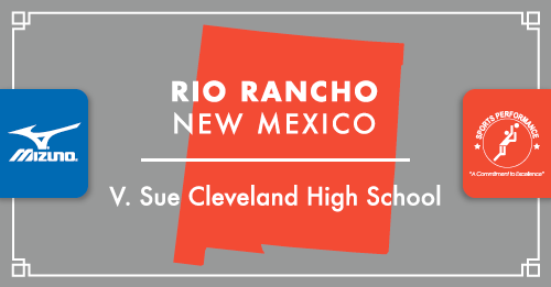 Sports Performance Camps - Rio Rancho Banner