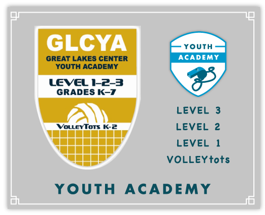 Great Lakes Center - Youth Academy Program Banner