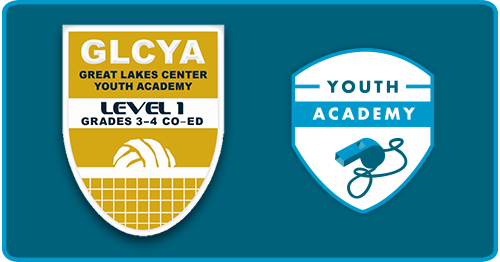 Great Lakes Center Youth Academy Level 1 Banner
